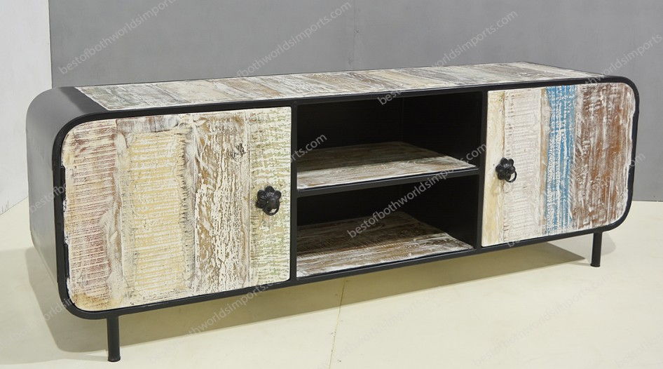1106a 2 Door Tv Cabinet Lmr 750 Best Of Both Worlds Imports