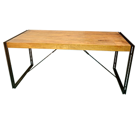 Antique tables from Asia