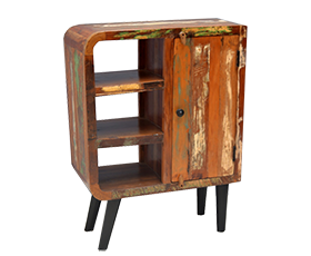 Antique sideboards from Asia